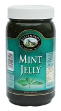 Ballymaloe mint jelly
